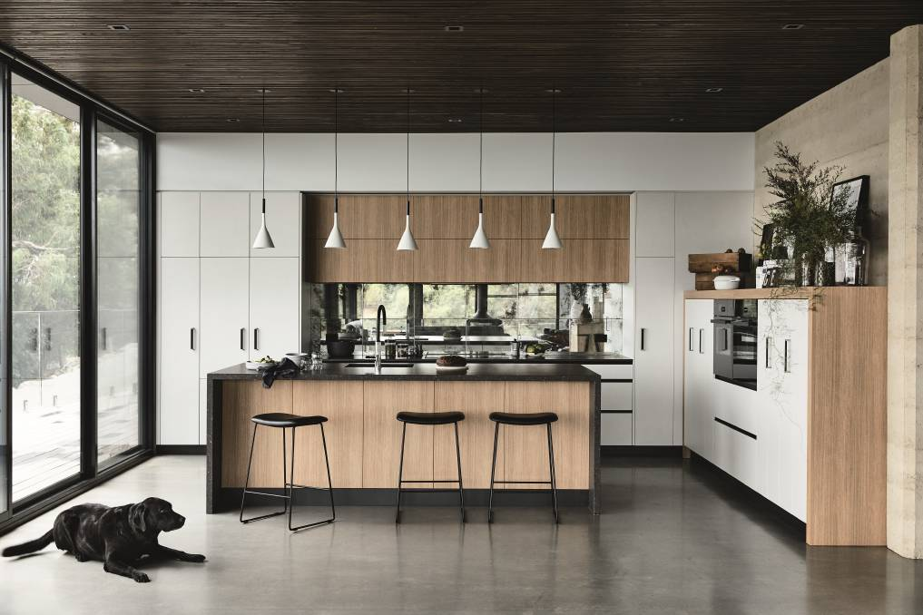 Top kitchen trends that'll stand out from all the rest this year